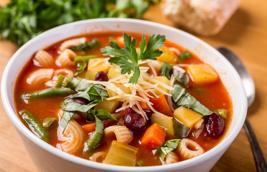 Идеальное блюдо в жаркую погоду назвала диетолог