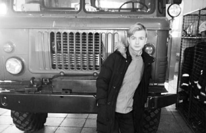 14-летний подросток пропал в Минске