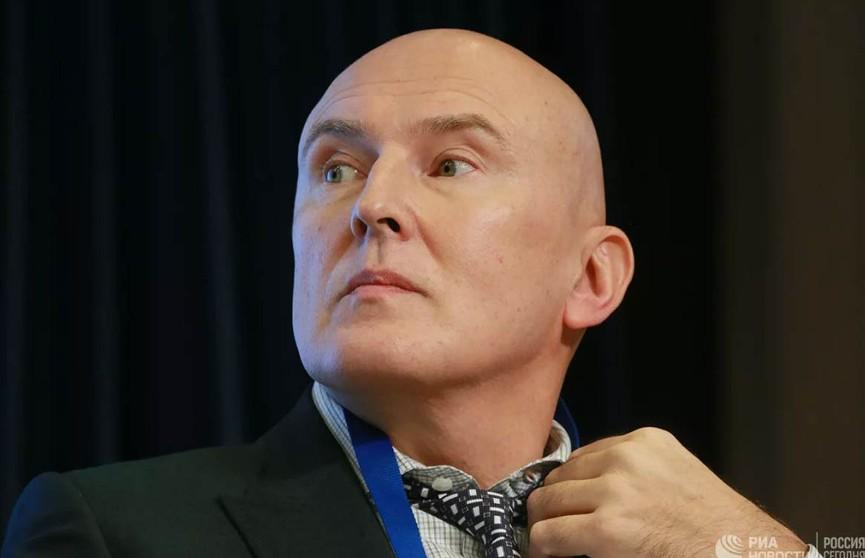 Игорь Матвиенко рассказал, что является фанатом Билли Айлиш