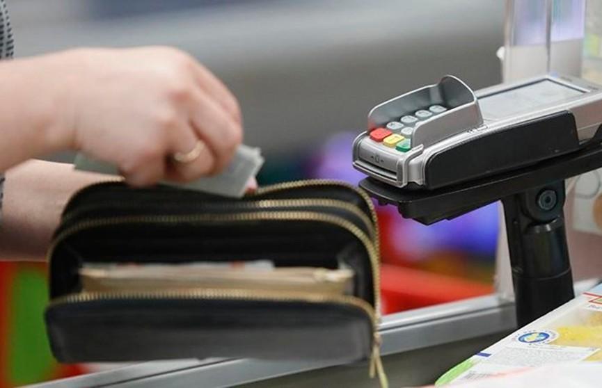 Снимать наличные с карты через кассу магазина разрешили в Беларуси