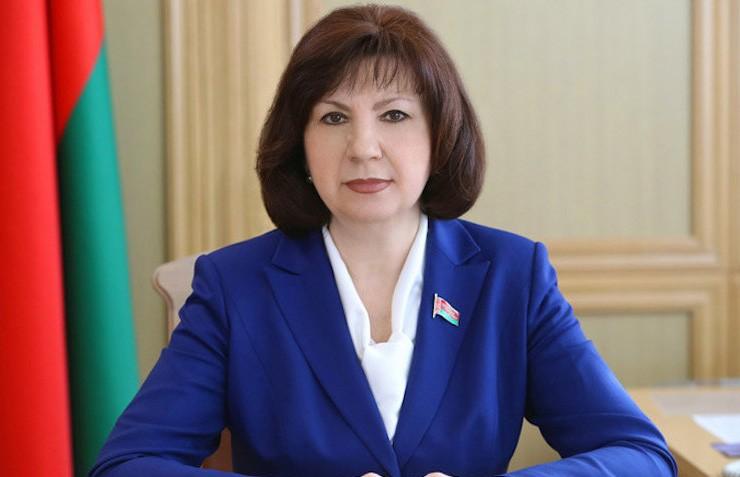 Наталья Кочанова провела прямую телефонную линию. Обратились более 30 граждан