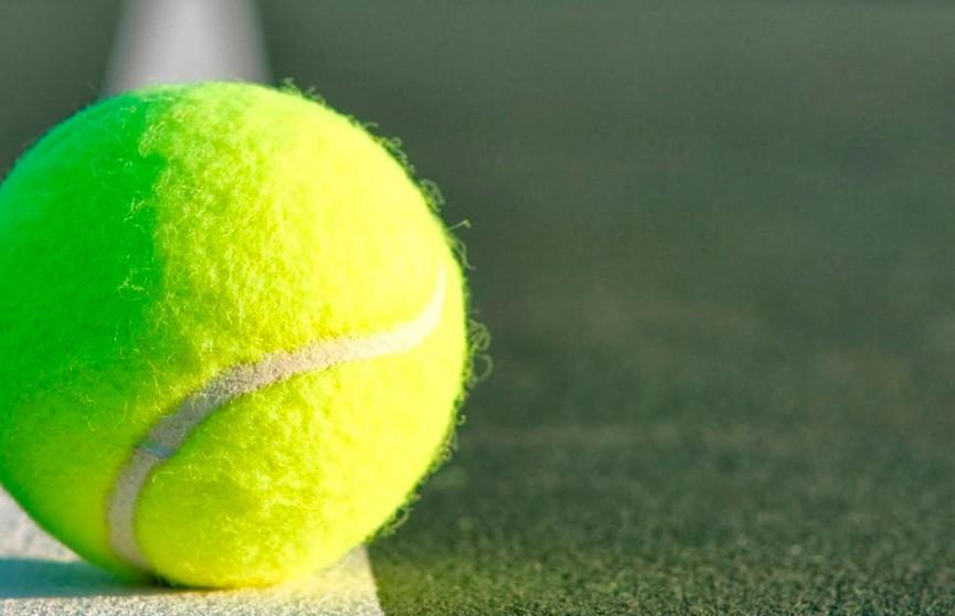 Арина Соболенко вышла в 1/4 финала парного разряда Australian Open