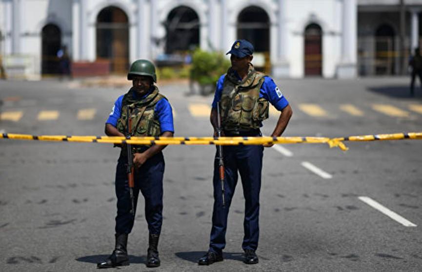В Шри-Ланке собираются закрыть все католические церкви