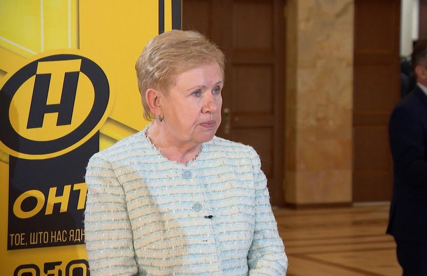 Лидия Ермошина: ЦИК готов провести президентские выборы в 2020-м, а парламентские – этой осенью