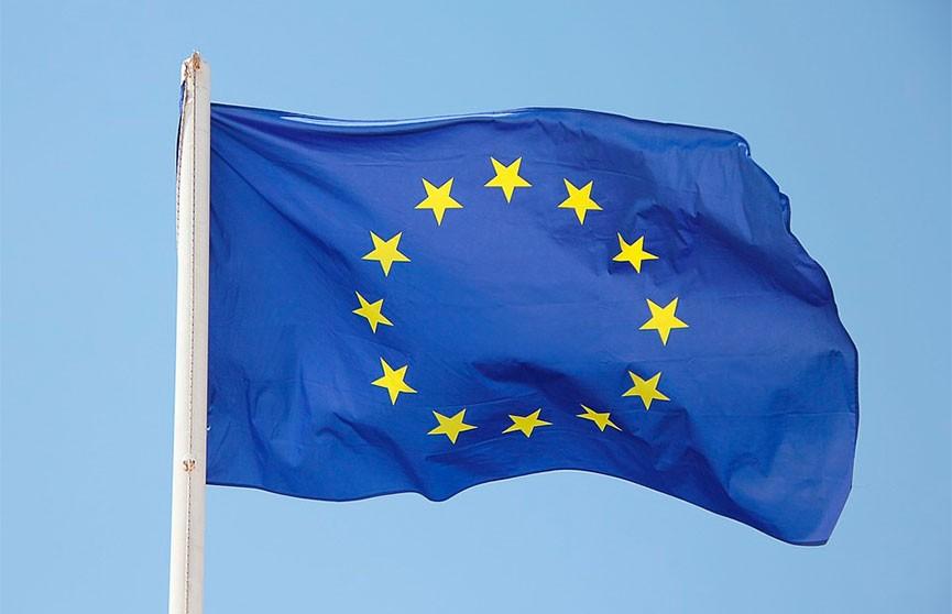 Экономику Еврозоны в 2020 году ожидает спад на 8.7% ВВП