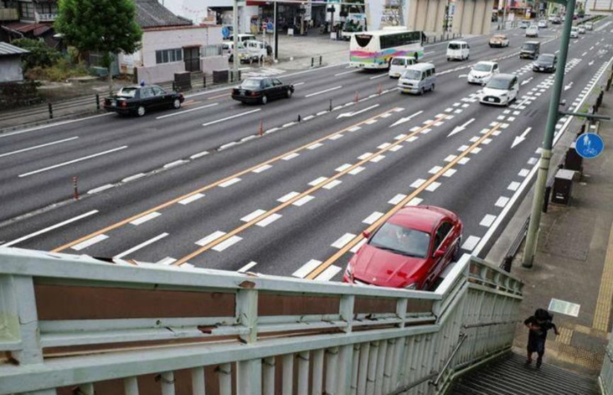Япония собирается запретить продажу автомобилей с бензиновым двигателем