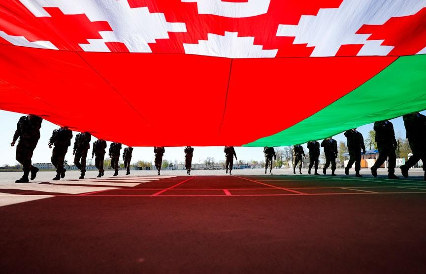 Что еще нужно знать о флаге Беларуси? Мнение