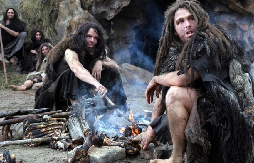 Ученые рассказали, на какой диете сидели люди в каменном веке