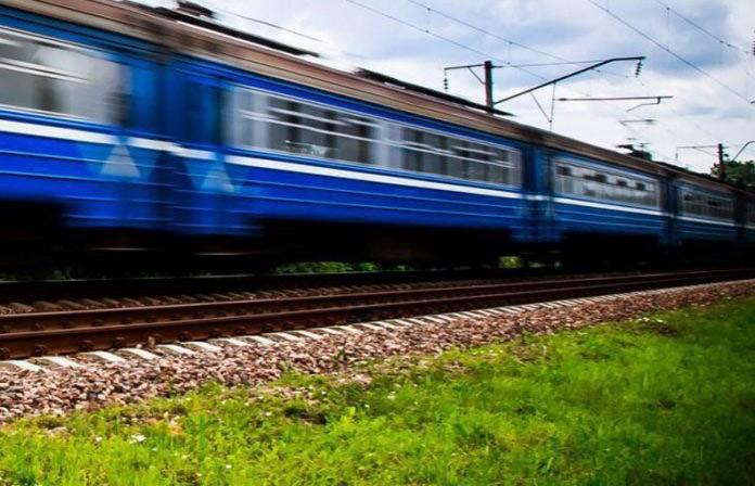 Женщина погибла в вагоне поезда Минск-Вильнюс