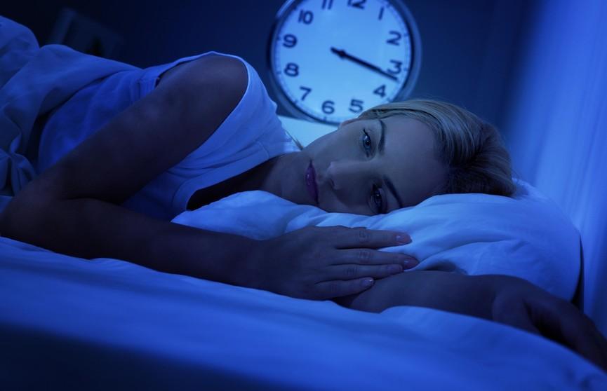 Не высыпаетесь? Врачи назвали пять основных причин бессонницы