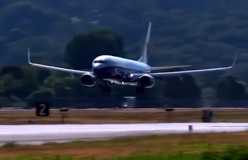 Компания Boeing презентует новую прошивку для самолётов линейки 737 MAX