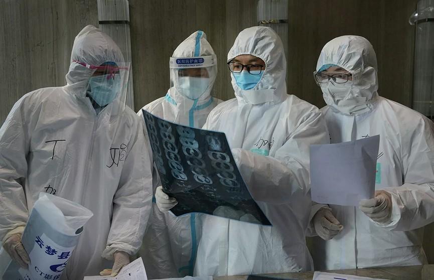 В ОАЭ зафиксировали два новых случая заражения коронавирусом