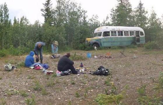 Белоруска погибла на Аляске