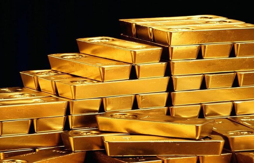 Золотовалютные резервы Беларуси выросли почти до $8,3 миллиарда