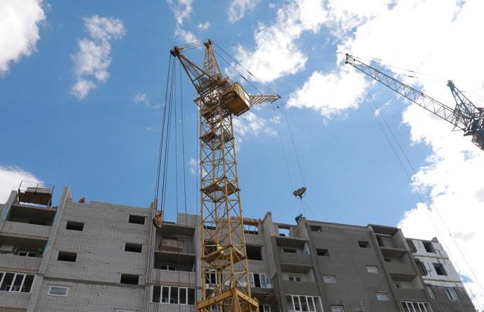 4 млн кв. м жилья рассчитывают сдать в Беларуси в 2021 году