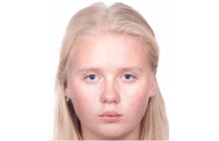 Милиция ищет 16-летнюю девушку, которая пропала в Орше