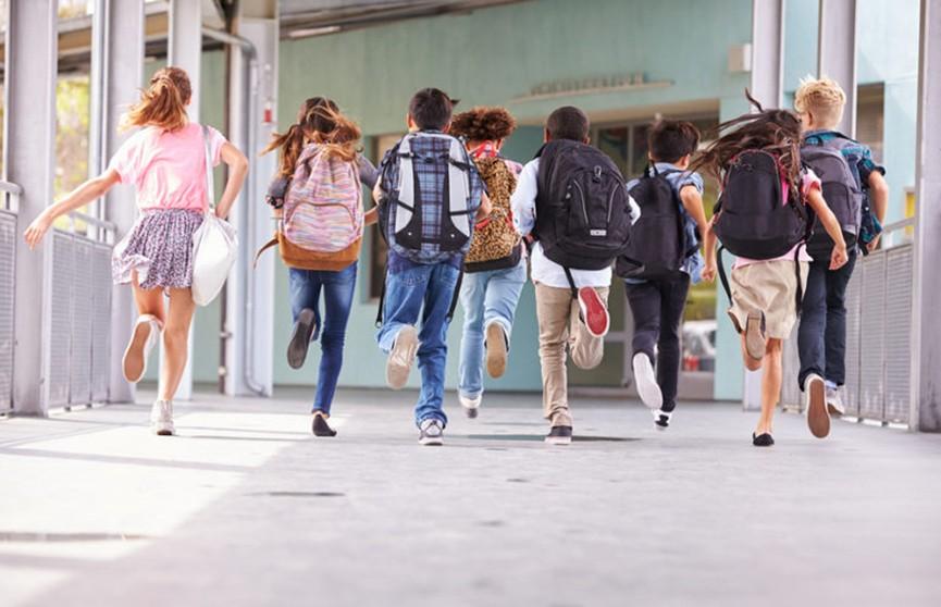 Стал известен график школьных каникул в новом учебном году