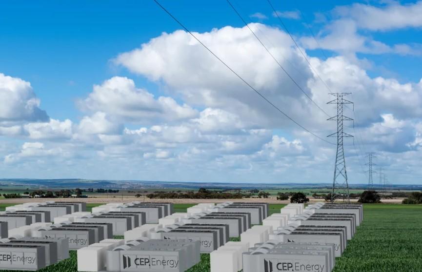 Крупнейшая в мире солнечная электростанция будет построена в Австралии