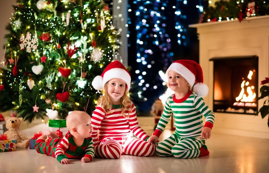 Безобидные атрибуты новогоднего праздника, смертельно опасные для ребёнка