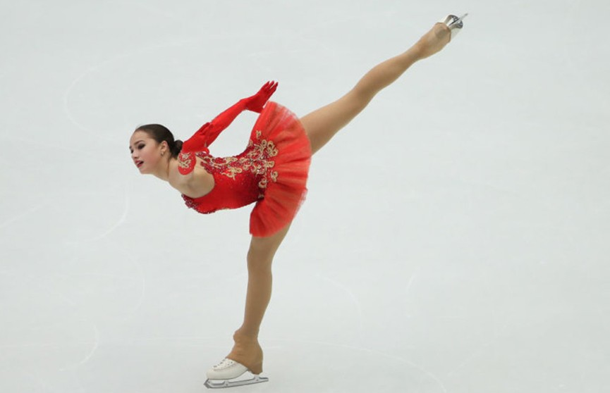 Чемпионат Европы по фигурному катанию: во второй день соревнований на льду – мужчины и пары