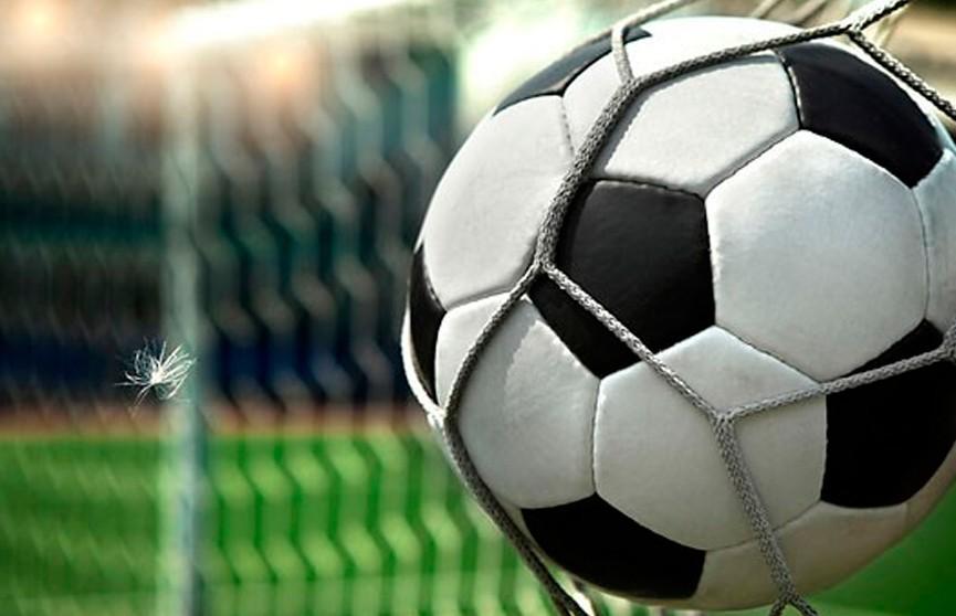 «Гомель» обыграл минское «Торпедо» в 18-м туре чемпионата Беларуси по футболу