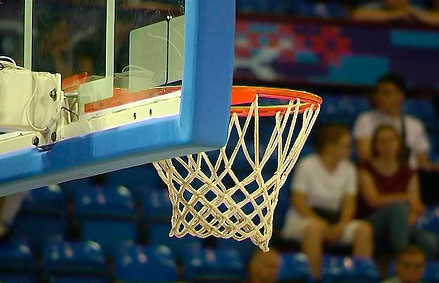 Чемпионат мира по баскетболу среди девушек не старше 17 лет близится к завершению