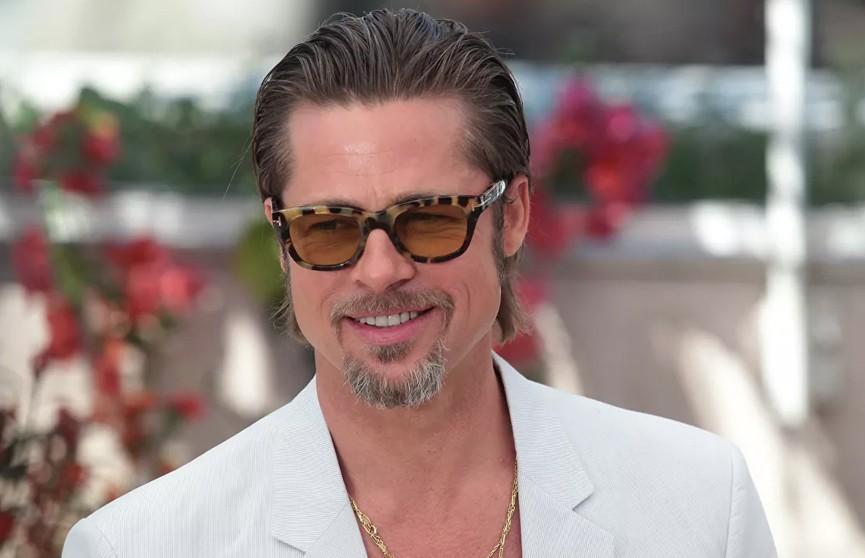 Брэд Питт необычно разыграл Джорджа Клуни во время съемок