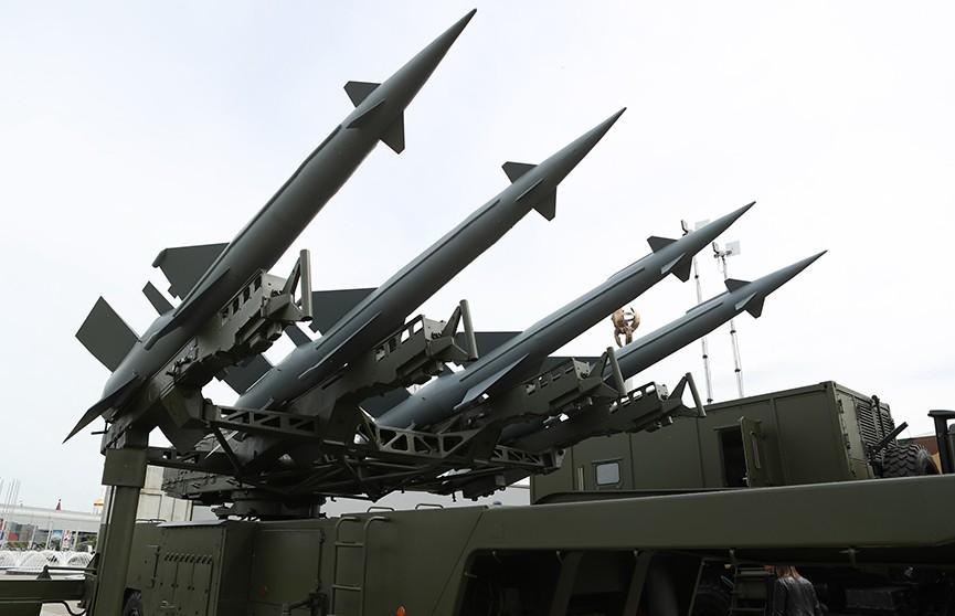 Выставка вооружений и военной техники MILEX-2019: более 160 производителей из 10 стран представили новейшие разработки в Минске