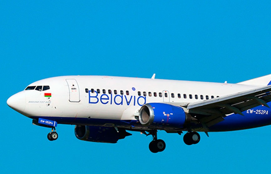 «Белавиа» начнет летать из Минска в Вену в 2020 году