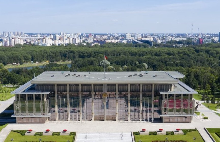 Лукашенко на саммите СНГ: Интеграция – неизбежная необходимость