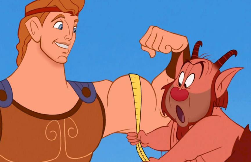 Братья Руссо займутся ремейком «Геркулеса» для Disney