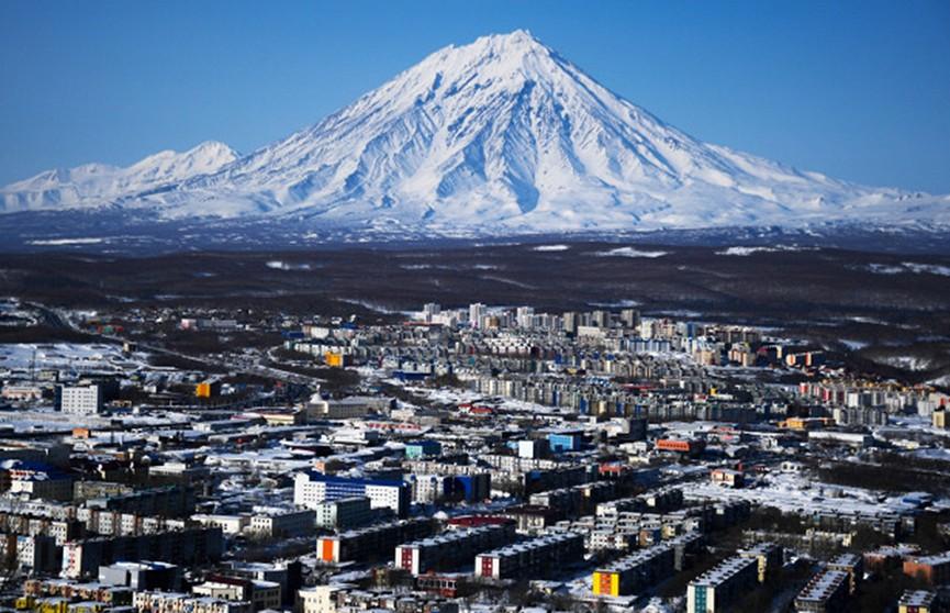 Мощное землетрясение произошло у берегов Камчатки, объявлена угроза цунами