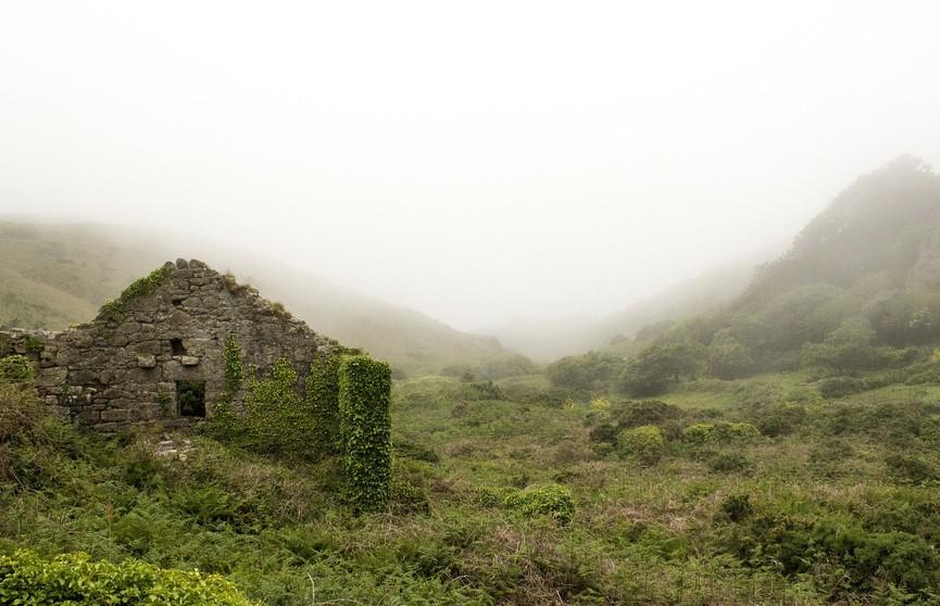 Археологи нашли во Франции древнее поселение, которое жители внезапно покинули