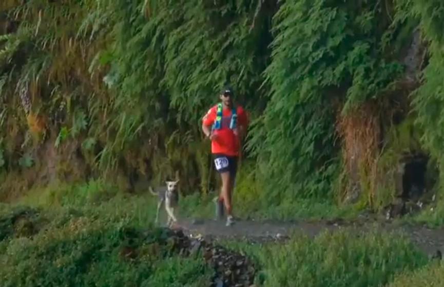 Ежегодный марафон по «дороге смерти» собрал в Боливии любителей экстрима
