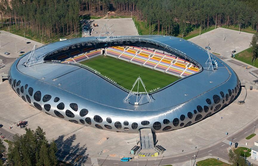 БАТЭ проведёт сегодня домашний матч с ПСВ в плей-офф квалификации Лиги чемпионов