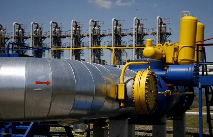 Белорусский участок нефтепровода «Дружба» полностью очищен от некачественной российской нефти