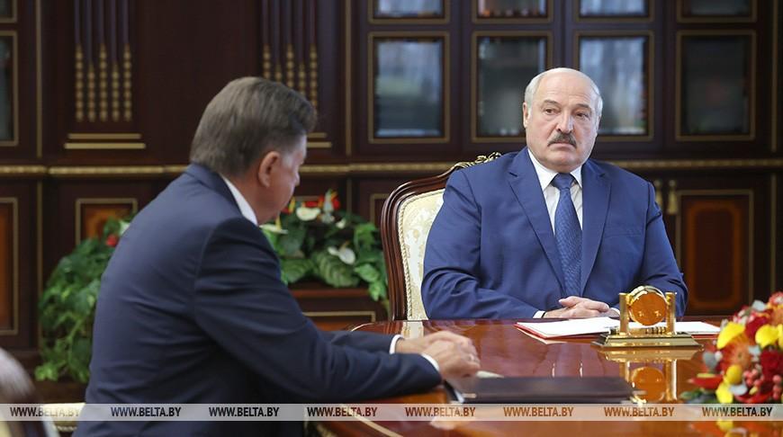 Валерий Иванов назначен управляющим делами Президента Беларуси