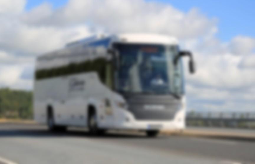 Едут дальше: белорусам, попавшим в ДТП в Украине, дали другой автобус