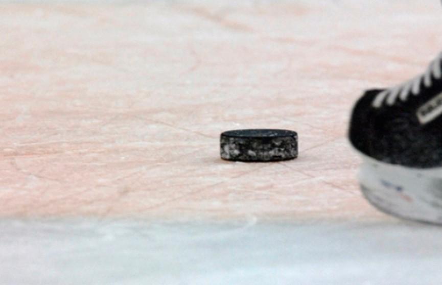 В хоккейной Лиге чемпионов минская «Юность» проиграла чешскому «Оцеларжи»