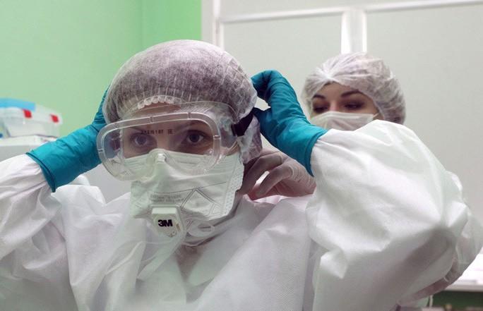 Более 20 млн человек в мире заразились коронавирусом