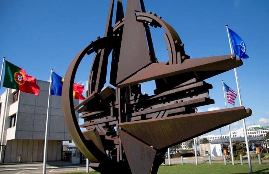 К роспуску НАТО призвали в Бундестаге. А нужен ли военный альянс сегодня?