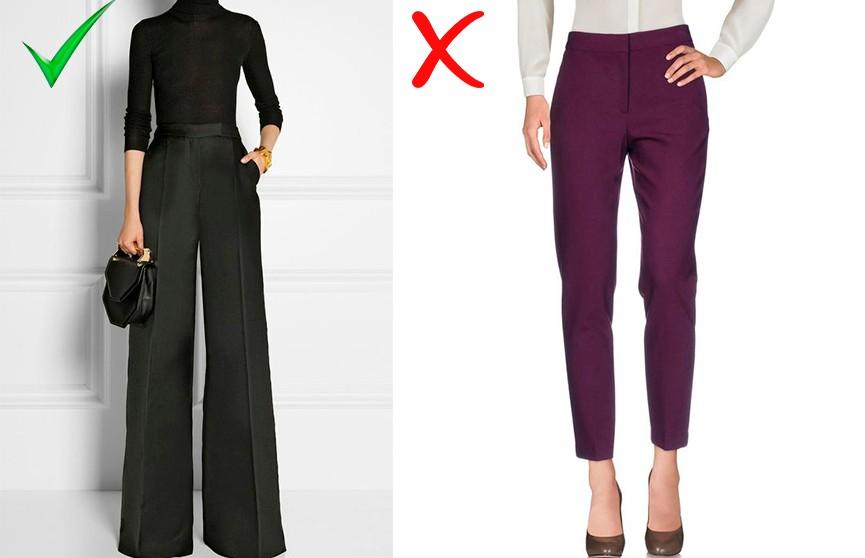 Если вам немного за 30: одежда, которая делает вас старше