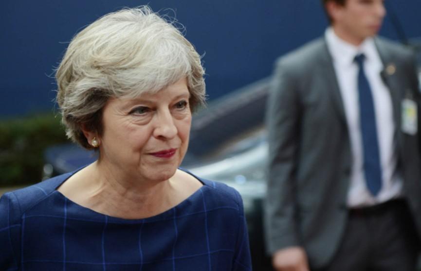 Великобритания может остаться в таможенном союзе ЕС до 2022 года