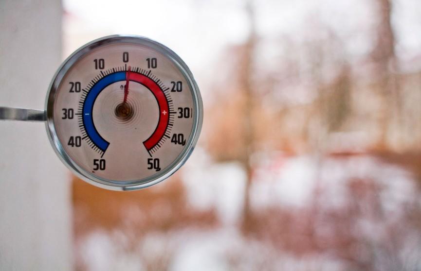 Учёные обвинили изменения климата в неточности прогнозов погоды