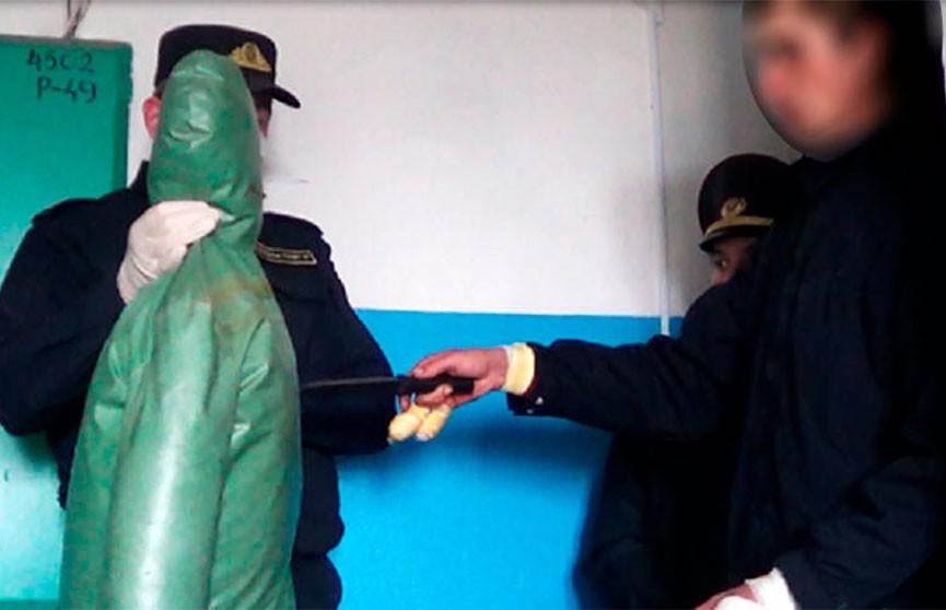 50 ударов ножом: в Калинковичах мужчина жестоко убил мать своих детей