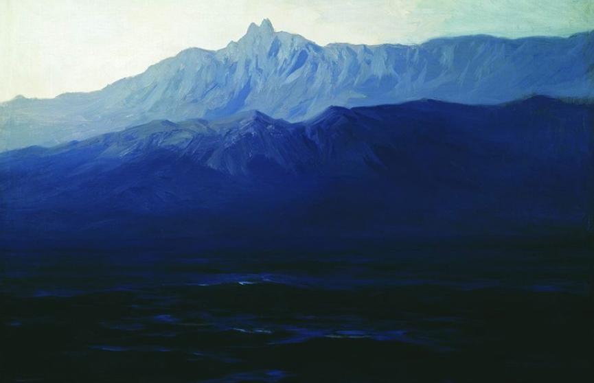 Картину Куинджи похитили из Третьяковской галереи на глазах у посетителей