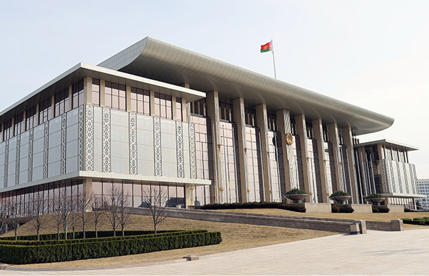 Лукашенко подписал закон «О недопущении реабилитации нацизма»
