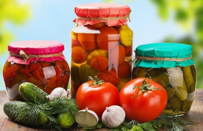 Плюсы и минусы консервирования овощей: обязательно к прочтению!