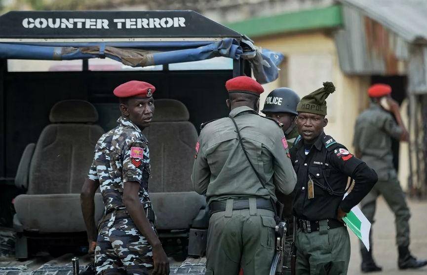 ДТП в Нигерии: погибли 20 человек
