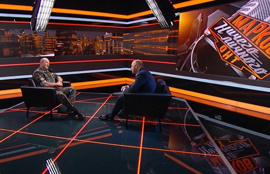 Дмитрий Балаба: нам внушали, что протест – это единый порыв белорусского общества, но эта акция готовилась скрупулезно, четко и целенаправленно